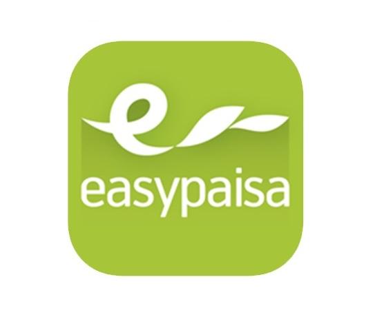 easy paisa logo