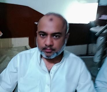 Muhammad Saddique  rishta photo