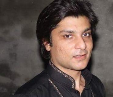Haseeb Amir  pakistani rishta with photos