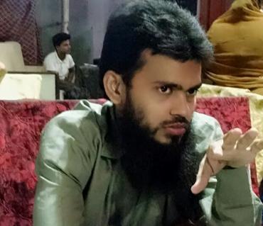 Syed Ahsan Ahmed  pakistani rishta with photos