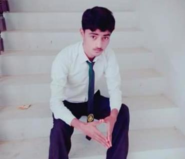 rishta photo of  Abid user