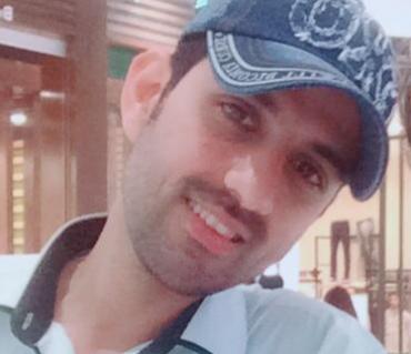 rishta photo of Hammad Shah user